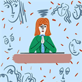 Church entities help as people struggle to pick up routines after COVID-19 shutdowns
