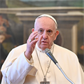 POPE'S MESSAGE | In Jesus, there is no opposition between contemplation and action