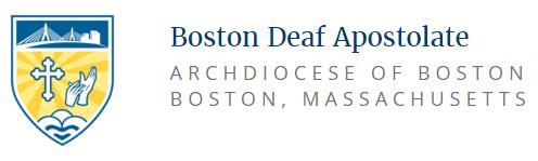 Archdiocese of Boston - Deaf Apostolate
