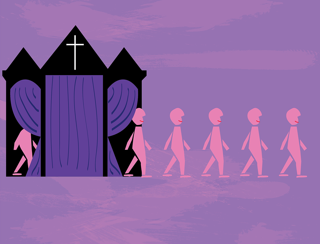 Advent joy | Articles | Archdiocese of St Louis