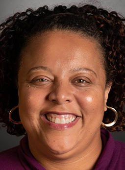Alice Prince says she's following foosteps laid out by Jesus in new role as Diversity and Inclusion Coordinator for Catholic schools in North County