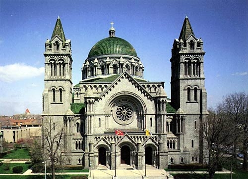 Parish directory archdiocese of st louis cathedral basilica of saint louis freerunsca Images