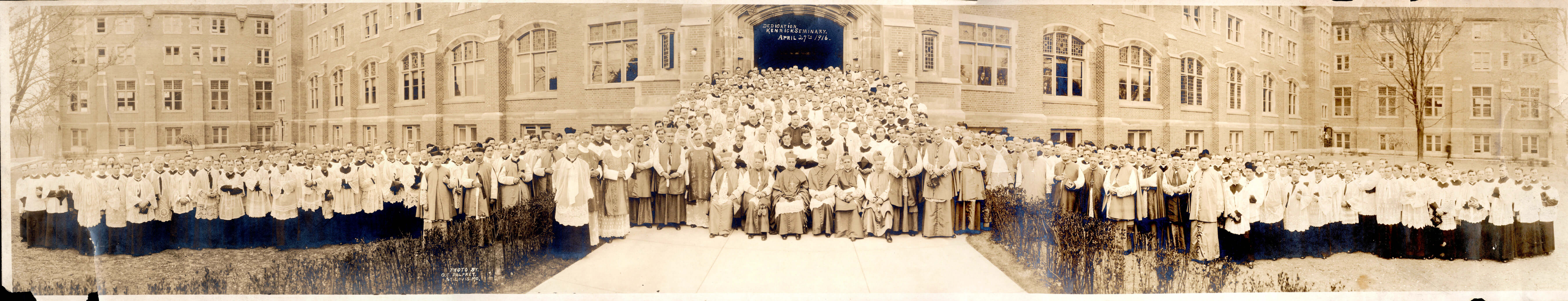 Historical_-_Photograph_-_Rolled_Panoramic_-_Dedication_of_Kenrick_Seminary_1916_April_27_Copy_2_of_2_50 (1)