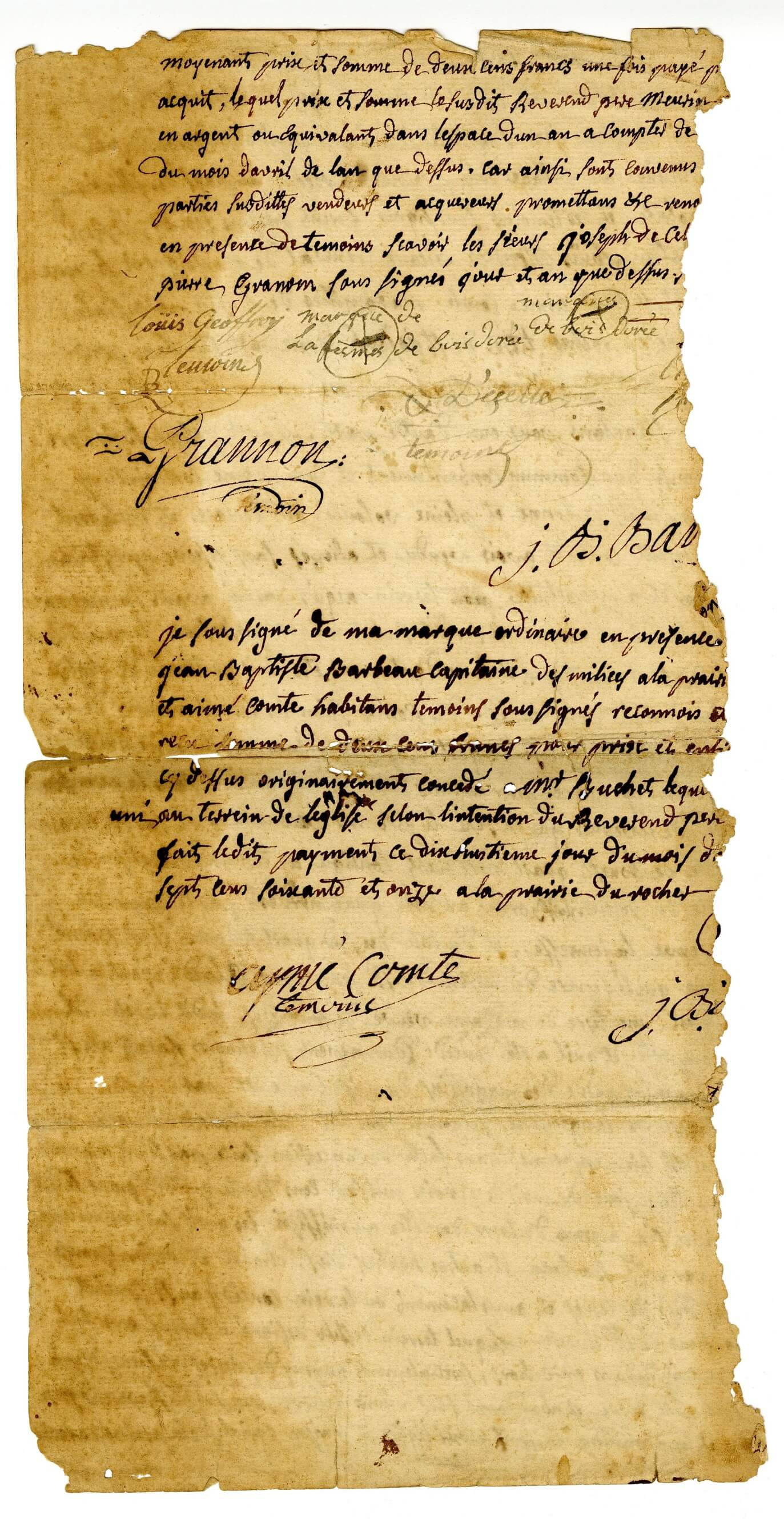 Legal_-_Contracts_-_Prairie_du_Rocher_1771_Contract_with_Rev._Louis_Meurin_side_2_50 (1)